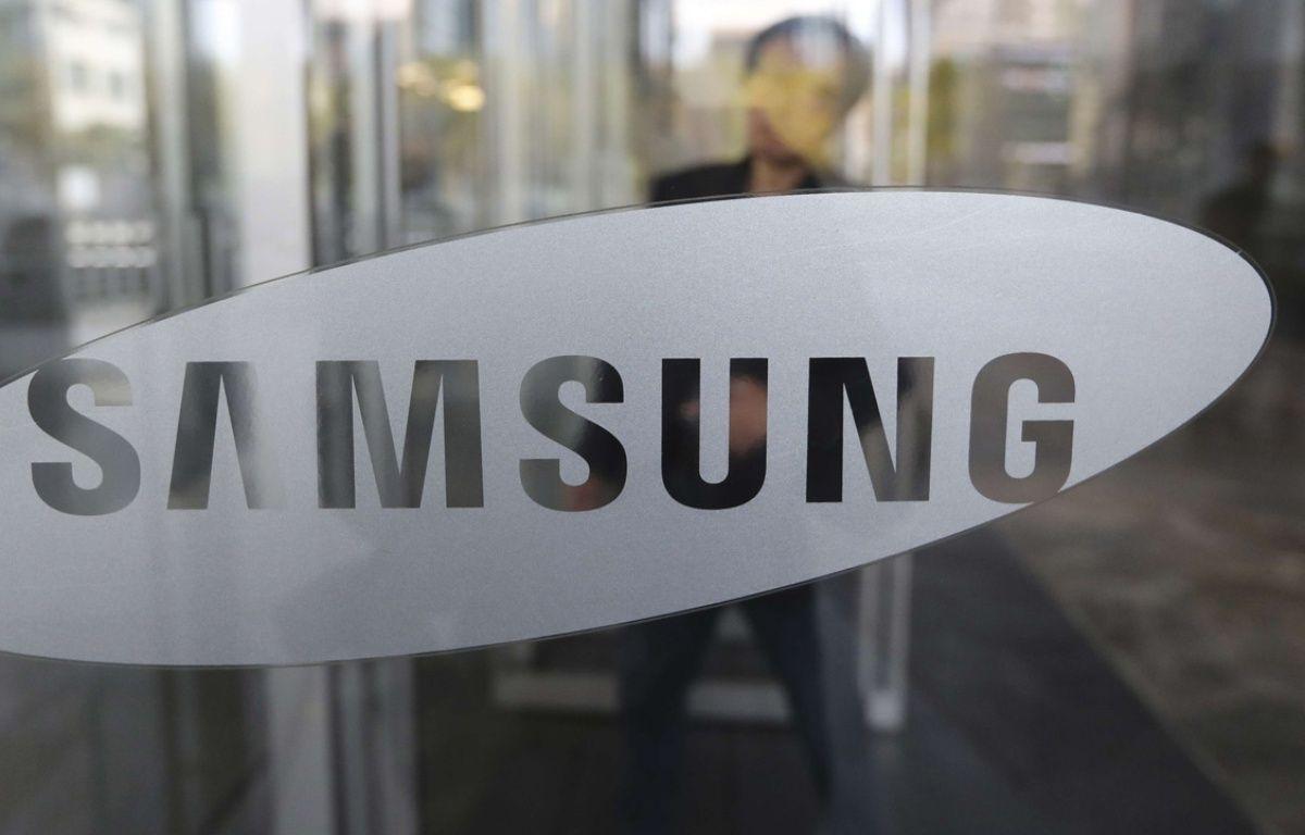 La Cour suprême donne raison à Samsung contre Apple – Lee Jin-man/AP/SIPA