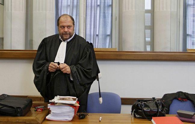 Julian Assange: Son nouvel avocat Eric Dupond-Moretti veut demander l'asile politique à Emmanuel Macron