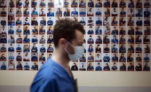 Le nombre de malades du Covid-19 soignés dans les services de réanimation est passé sous les 1.500 ce jeudi 24 juin 2021.