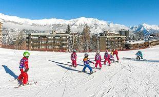 Les 68 stations des Alpes du Sud se partagent 3 700 km de pistes de ski.