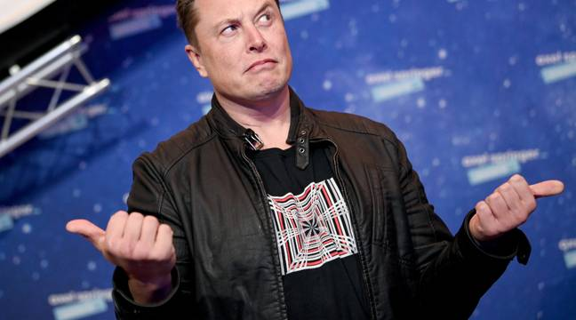 Tesla rejected by White House for electric car event