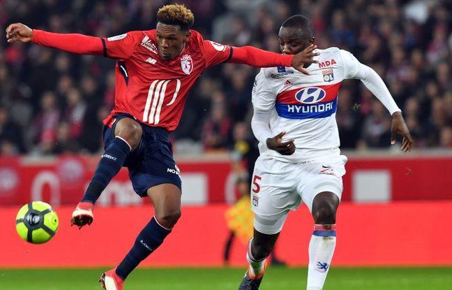 Lille-Lyon: Bruno Genesio fustige «le manque d'humilité» des joueurs lyonnais qui n'avancent plus en Ligue 1