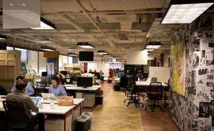 L'étude a identifié dix points concourant au bien-être au travail