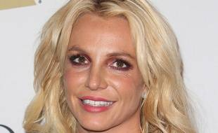 Britney Spears à Los Angeles