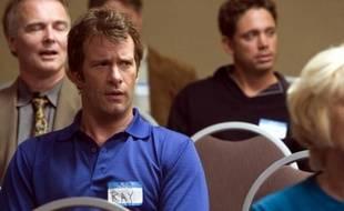 """L'acteur Thomas Jane, interprète de Ray Drecker dans la série """"Hung""""."""