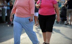 Si tous les habitants de la Terre alignaient leur poids sur celui d'un Américain moyen, cela représenterait une hausse de la demande en nourriture équivalente à celle de près d'un milliard de personnes, selon une étude britannique.