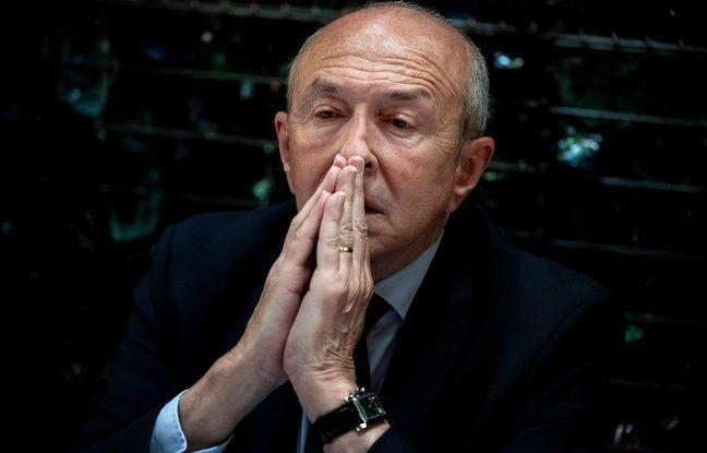 Municipales 2020 à Lyon: LREM retire son investiture à Gérard Collomb