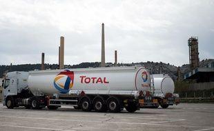 Le groupe pétrolier Total espère pouvoir d'ici la fin de l'année disposer du financement nécessaire au projet gazier géant de Yamal, dans le Grand Nord russe. (Photo illustration)