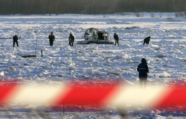 nouvel ordre mondial | Sibérie: Cinquante-quatre mains coupées découvertes dans un sac abandonné