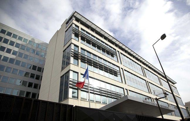 Projet de loi sur le renseignement les associations for Direction centrale du renseignement interieur
