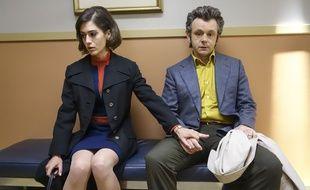 Virginia et Bill traversent encore de sales moments dans la saison 4 de Masters of Sex