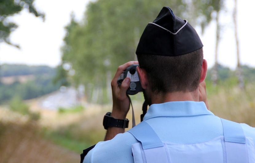 Alsace: Deux permis de conduire confisqués en trente minutes