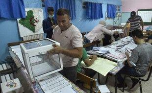 Les élections algériennes ne sont pas un grand succès populaire