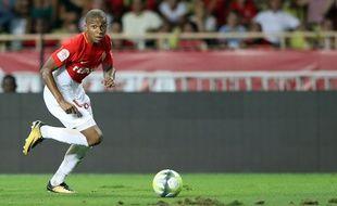 Kylian Mbappé a disputé le premier match de la saison de L1 avec Monaco.
