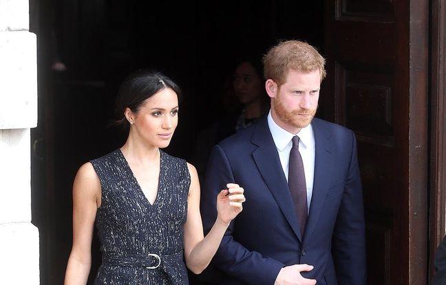 Un nouveau téléfilm sur le prince Harry et Meghan Markle se prépare