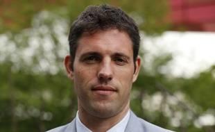 Sebastien Cazenove, député