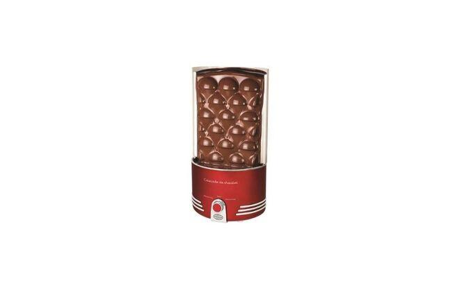 Fontaine à chocolat Simeo FCH650 Rouge