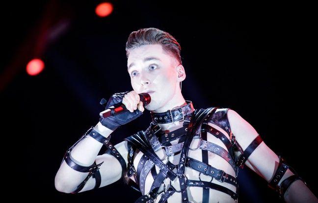 Eurovision: L'Islande condamnée à une amende à cause de banderoles aux couleurs palestiniennes