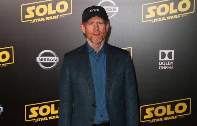 Le réalisateur Ron Howard est déçu par les résultats de «Solo: A Star Wars Story»