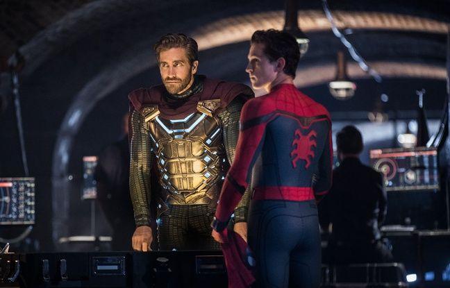 Spider-Man pourrait ne plus faire partie des films de l'univers Marvel