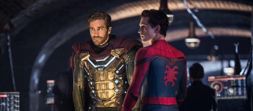 Le prochain «Spider-Man : Far From Home» introduit Mysterio, un personnage interprété par Jake Gyllenhaal et échappé d'un monde parallèle