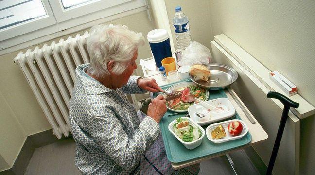 h pital les patients sont satisfaits de leurs soins mais boudent leurs plateaux repas. Black Bedroom Furniture Sets. Home Design Ideas