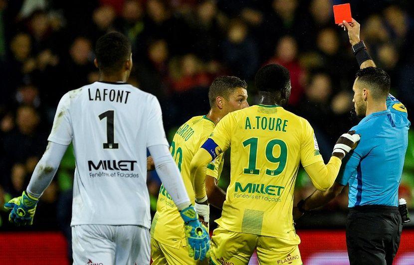 Metz-Nantes : Encore 1-0 pour le FCN, mais cette fois-ci, c'est une défaite contre la lanterne rouge