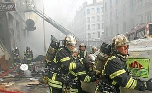 Les pompiers de la caserne Corneille restent marqués par le 28 février 2008.