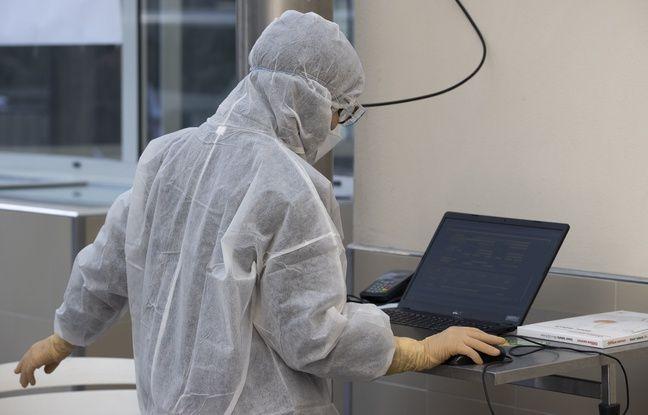 Coronavirus à Lyon : La CGT des Hospices de Lyon va porter plainte pour mise en danger de la vie d'autrui