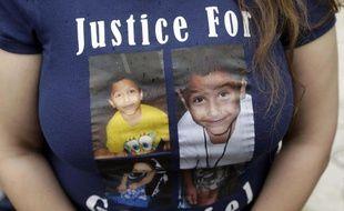 Gabriel Fernandez a été battu, affamé et forcé à dormir dans un placard jusqu'à son décès en 2013.