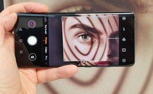 Avec son nouveau P30 Pro, Huawei veut écraser ses concurrents en photo.