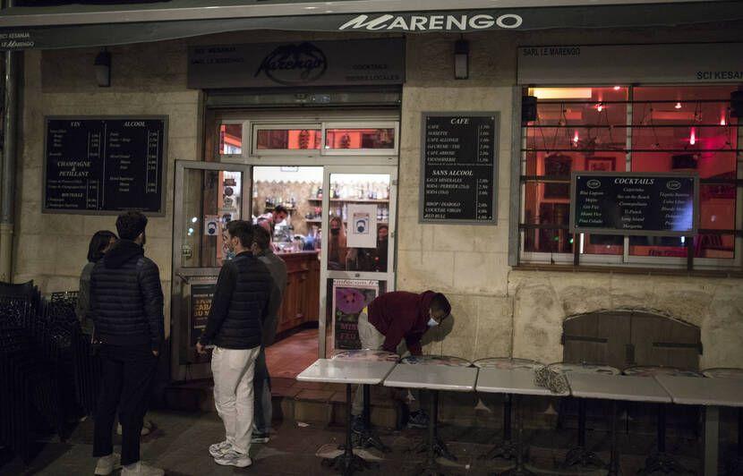 Couvre Feu A Marseille Et A Aix C Est Toujours Le Grand Flou