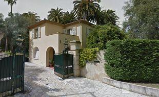 La villa «Les Cèdres» a été vendu pour 200 millions d'euros
