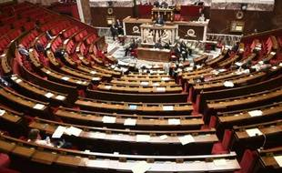 Le projet de loi sur la déontologie des fonctionnaires a été adopté le 7 octobre 2015 à l'Assemblée nationale