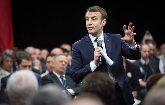«Grand débat national»:Emmanuel Macron doit livrer ses réponses aux Français, ce lundi