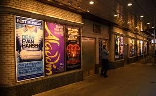 Broadway ne rouvrira pas avant janvier 2021.