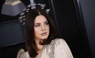 La chanteuse Lana Del Rey aurait échappé de peu à un enlèvement