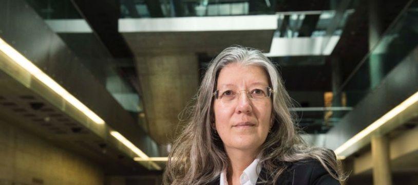 La chercheuse Isabelle Collet.