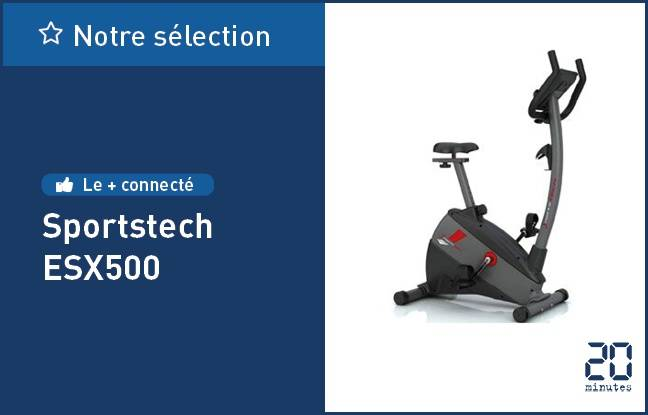 Sportstech ESX500.