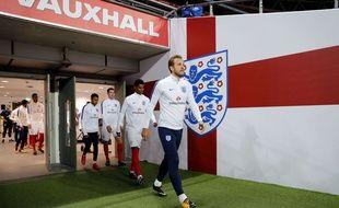 Harry Kane et l'équipe d'Angleterre peuvent-ils être privés de Coupe du monde à cause d'une histoire d'espionnage entre leur pays et la Russie?