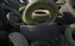 Des individus ont dérobé dans la nuit de lundi à mardi 212 pneus de marque pendant le sommeil du chauffeur du poids lourd stationné sur une aire de repos de l'A36 dans le sens Beaune-Mulhouse, a-t-on appris mardi auprès des gendarmes.