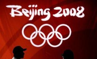 La police de Shanghai a démantelé une cellule terroriste qui planifiait un attentat dans le stade devant accueillir des matchs de football disputés dans cette métropole dans le cadre des jeux Olympiques, a annoncé jeudi l'agence Chine Nouvelle.
