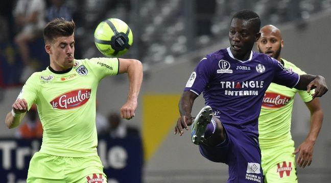 Le match TFC-Angers SCO décalé par la préfecture de Haute-Garonne
