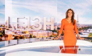Anne-Claire Coudray, reine de l'info sur TF1