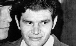 Michel Cardon a été condamné à la perpétuité en 1977