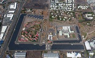Implanté dans une enceinte carcérale, le projet Bardzour englobe les trois dimensions du développement durable (environnementale, sociale et économique).