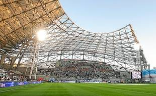 L'OM pourrait payer 8 M€ par an pour évoluer au Vélodrome.