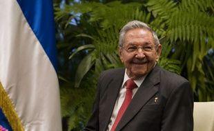 Le président cubain Raul Castro laissera jeudi la place à son successeur, élu par les 605 nouveaux députés.