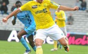 Filip Djordjevic a marqué samedi, mais avant son but il avait «vendangé»...