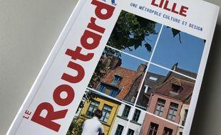 Le Routard consacré à Lille a été tiré à 20.000 exemplaires